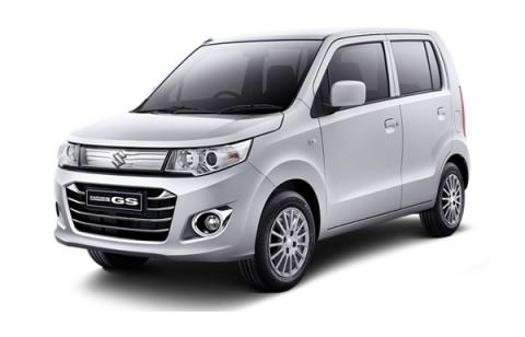 Permintaan Besar, Suzuki Pertimbangkan LCGC 7-Penumpang
