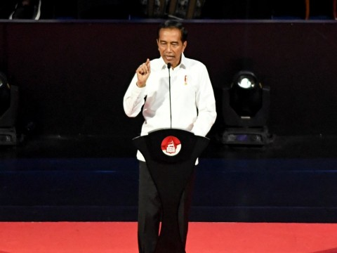 Jokowi Tak Segan Hajar Penghambat Investasi