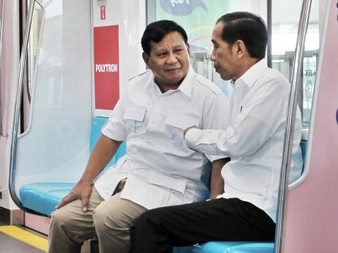 Sakit Hati Pendukung Prabowo Dinilai Cuma Sesaat
