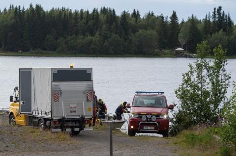 Pesawat Pengangkut Penerjun Payung Jatuh di Swedia, 9 Tewas