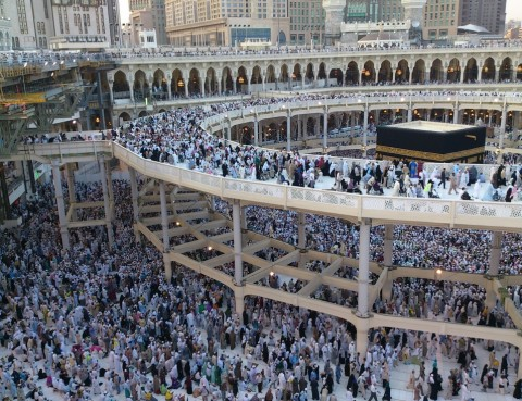 Masa Tunggu Ibadah Haji DIY Mencapai 23 Tahun