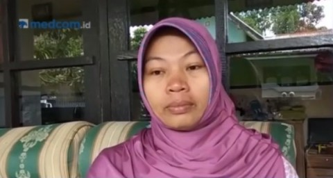 Baiq Nuril Officially Applies for Amnesty