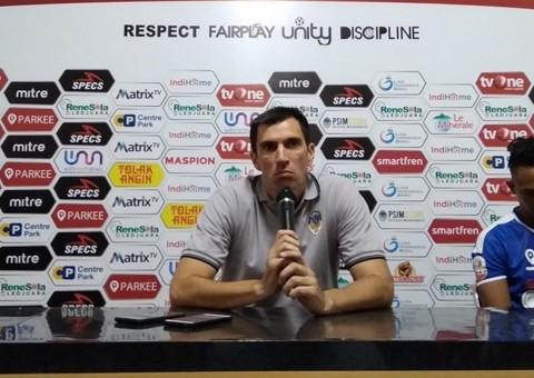 Vlado Jadwalkan Kursus Lisensi A AFC dan UEFA