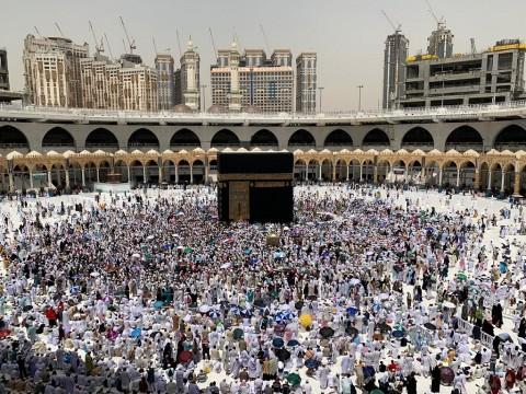 Ini Daftar Paket Roaming untuk Jemaah Haji