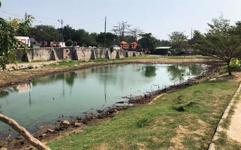 Pemerintah Bakal Bikin Hujan Buatan Antisipasi Kekeringan