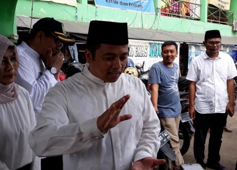 Penyetopan Layanan di Perumahan Kemenkumhan di Tangerang Dibatalkan