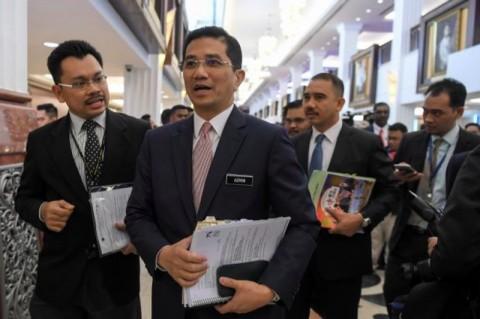 Institusi Indonesia Diminta Periksa Video Seks Menteri Malaysia