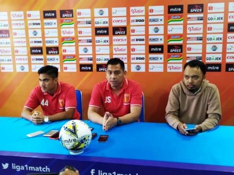 Lawan Arema, Badak Lampung Bakal Belajar dari PS Tira