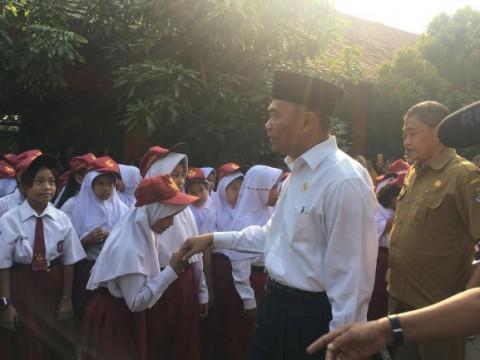 Pemerintah Pangkas Anggaran Pendidikan di RAPBN 2020
