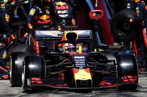 Skema Lintasan Formula E di Jakarta