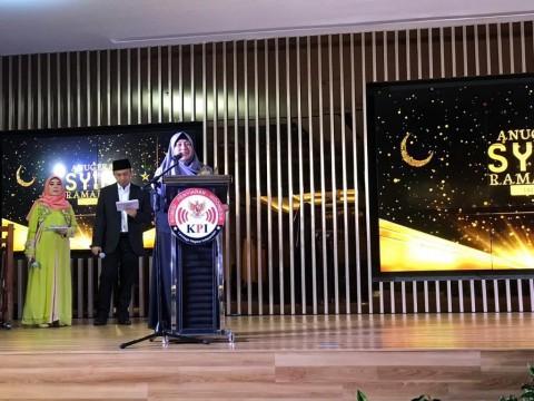 Metro TV Raih Dua Penghargaan Anugerah Syiar Ramadan 2019