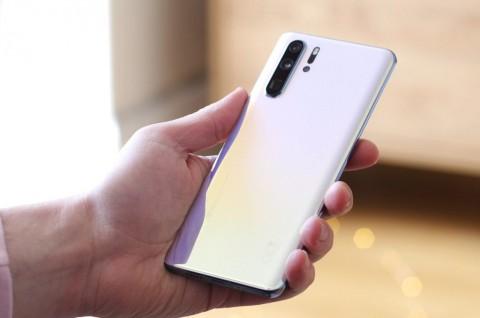 Huawei akan Kirim 260 Juta Ponsel pada Tahun 2019