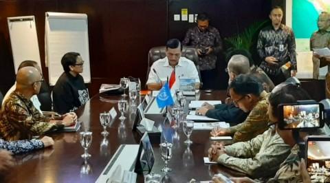 Atasi Perubahan Iklim, Indonesia Sumbangkan Rp14 Miliar