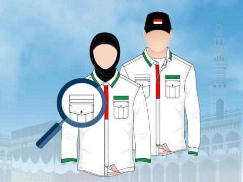 Mengenali Petugas Haji Indonesia 2019