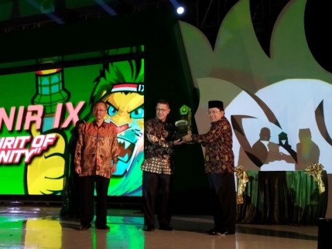 Menag Buka Pionir IX 2019 di Malang