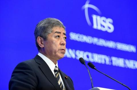 Jepang Tidak Berencana Kirim Pasukan ke Timur Tengah