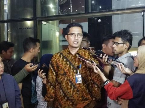 KPK Minta Uang Haram Pengadaan Tanah RTH Bandung Dikembalikan