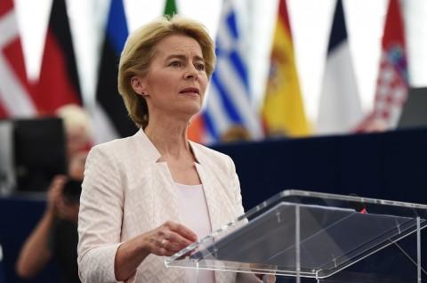 Calon Presiden Komisi Eropa Siap Tunda Brexit