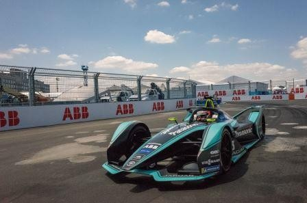 Bina Marga DKI Segera Sempurnakan Lintasan Formula E