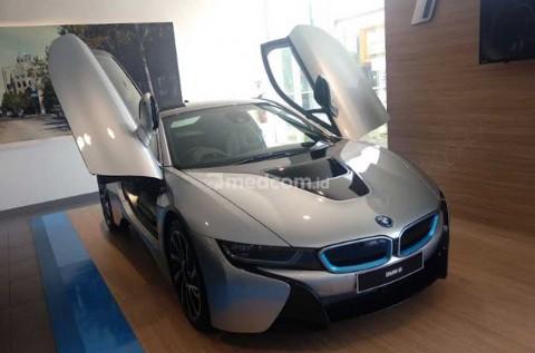 Begini Cara BMW Astra Dekatkan Diri dengan Konsumen