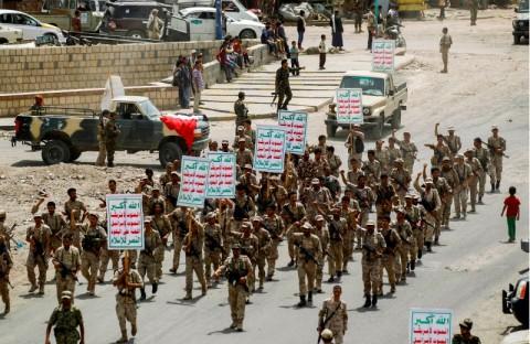 Pihak Bertikai di Yaman Rencanakan Gencatan Senjata di Hodeidah