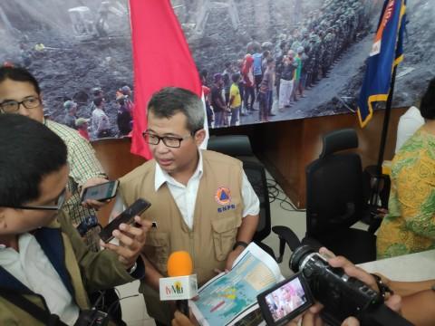 Empat Orang Tewas Akibat Gempa Maluku Utara