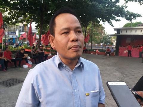Penunjukan Ketua DPC PDIP Surabaya DiJamin Selesai Hari Ini