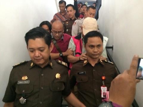 Wakil Ketua DPRD Surabaya Jadi Tersangka Korupsi