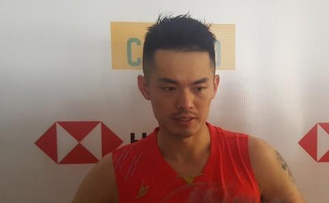 Suporter Indonesia Ibarat Pedang Bermata Dua Bagi Lin Dan