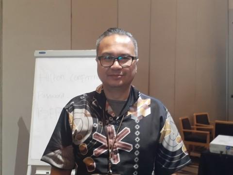 Bekraf Ingin Fokus Inventarisasi Pelaku Industri Kreatif Indonesia