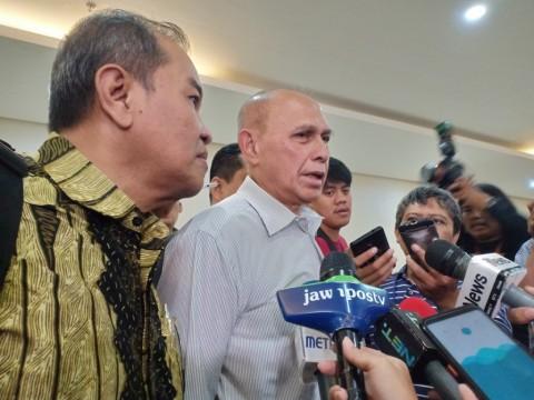 700 Purnawirawan TNI Jamin Penangguhan Kivlan Zen