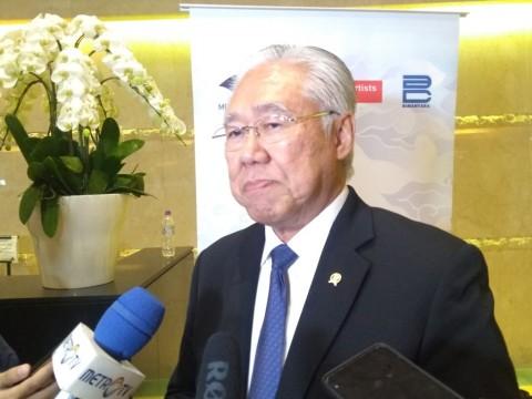 Media Group Dinilai Cermat Melihat Pasar Hiburan Korea