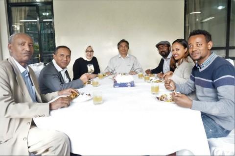 Kesan Wartawan Ethiopia usai Berkunjung ke Indonesia