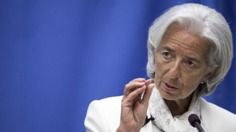 Lagarde Resmi Mundur, IMF Cari Pemimpin Baru