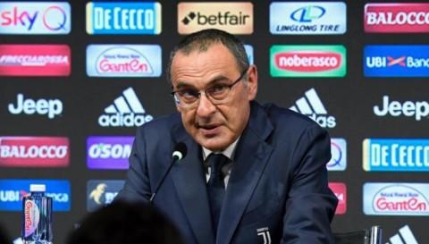 Gabung Juventus, Maurizio Sarri Disebut Pengkhianat