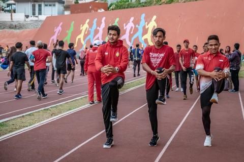 Target Atlet Jateng di ASEAN School Games 2019