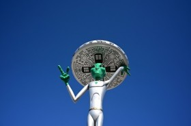 1,3 Juta Orang Berniat Serbu Area 51 untuk Melihat 'Alien'