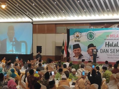 Ma'ruf: Islam Moderat Cermin Kemajemukan Indonesia