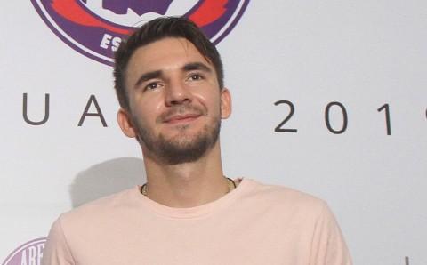 Jawaban Milomir Seslija soal Kesempatan Bermain Pavel Smolyachenko