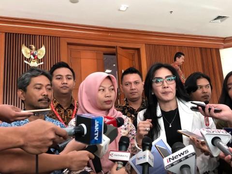 Amnesti Baiq Nuril Diputuskan di Pleno Komisi III