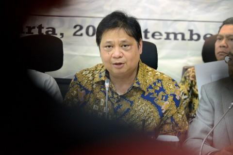 Airlangga Yakin Golkar Dapat Kursi Ketua MPR