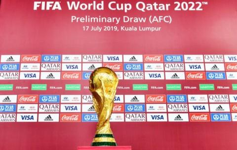 Hasil Undian Kualifikasi Piala Dunia 2022: Indonesia Satu Grup Dengan Unggulan Asia Tenggara