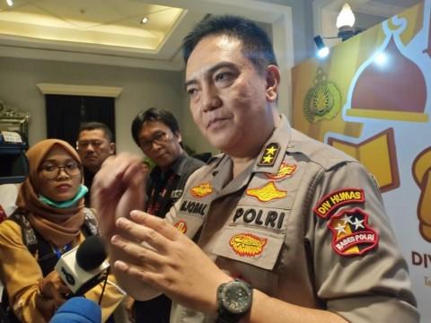 Dalih Polri Lamban Ungkap Kasus Penyiraman Novel Baswedan