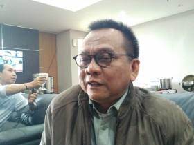 Taufik Bantah Kader Gerindra Masuk DPO
