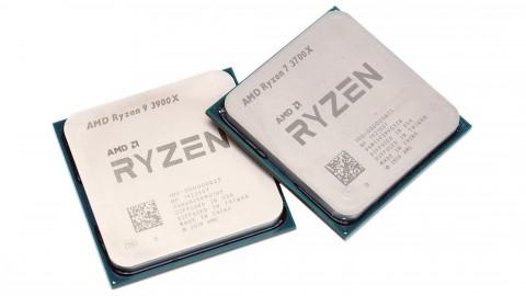 AMD Ryzen Salip Penjualan Intel di Asia Pasifik