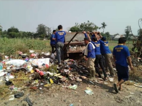 Ketua DPRD Kritik Wali Kota Tangerang