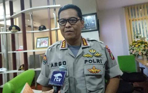 Laporan Terhadap Caleg Gerindra Wahyu Dewanto Dicabut