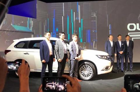 Misi Besar Mitsubishi untuk Kendaraan Ramah Lingkungan