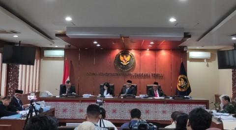 Dua Eks PPLN Kuala Lumpur Tak Layak Jadi Penyelenggara Pemilu