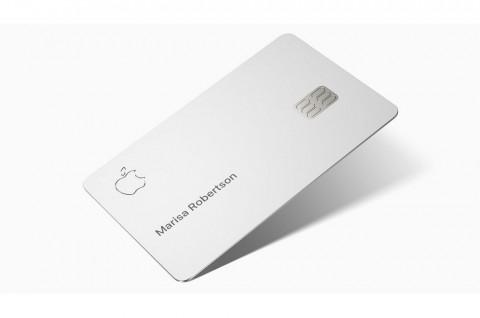 Apple Mulai Daftarkan Merek Dagang Apple Card
